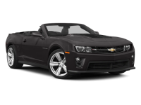 Pre-Owned 2013 Chevrolet Camaro ZL1 RWD Convertible