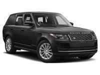 New 2019 Land Rover Range Rover HSE Sport Utility