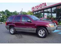 Pre-Owned 2000 Jeep Grand Cherokee 4dr Laredo 4WD SUV 4WD