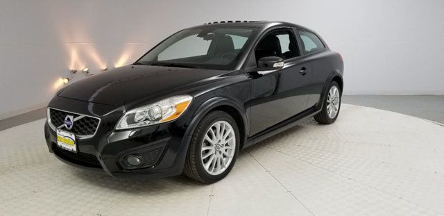 Photo 2011 Volvo C30 2dr Coupe Automatic wMoonroof