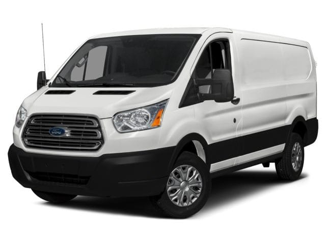 Photo 2017 Ford Transit Van Van Low Roof Cargo Rear-wheel Drive in Pensacola