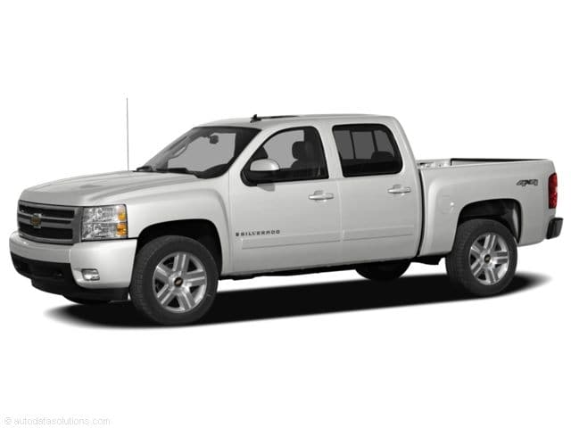 Photo 2010 Chevrolet Silverado 1500 2WD Crew Cab 143.5 LT Crew Cab Pickup for Sale in Mt. Pleasant, Texas