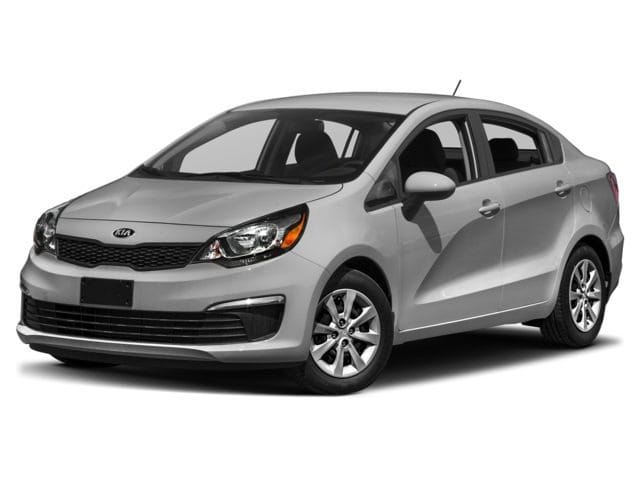 Photo 2017 Kia Rio LX For Sale Near Fort Worth TX  DFW Used Car Dealer