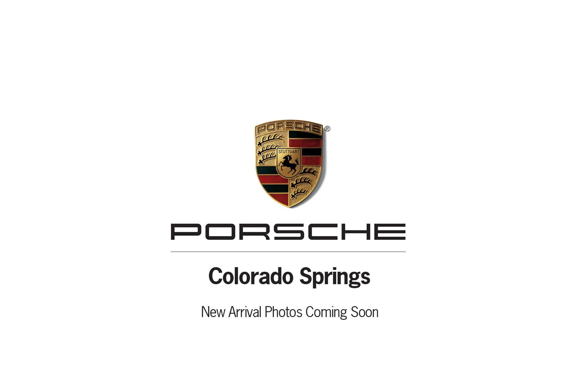 Photo 2013 Porsche 911 911 Carrera S