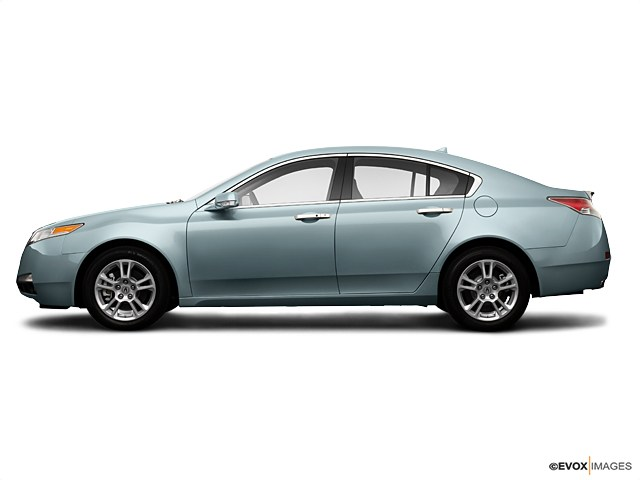 Photo Used 2009 Acura TL 3.5 wTechnology Package Sedan for sale in Wilmington NC