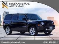 2014 Jeep Patriot Limited 4x4 SUV