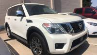 Used 2018 Nissan Armada SUV for Sale in Fresno, CA