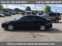 Used 2006 Nissan Altima 3.5 SL in Jackson,TN