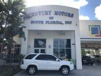 2006 Acura MDX Touring RES w/Navi DVD Sunroof XM 3rd Row Leather