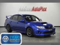 2013 Subaru Impreza WRX STI Limited for sale in Addison TX