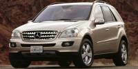 Pre-Owned 2006 Mercedes-Benz M-Class ML 350 AWD