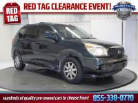 Pre-Owned 2004 Buick Rendezvous SUV Front-wheel Drive Fort Wayne, IN