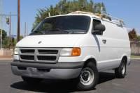 1998 Dodge Ram Van 1 OWNER!! LOW MILES!! MANY EXTRAS!!