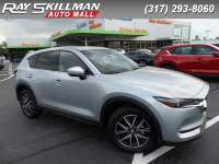 New 2018 Mazda CX-5 GRAND TOURING AWD AT with Navigation & AWD