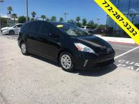 Pre-Owned 2014 Toyota Prius v 5dr Wgn Five (Natl)