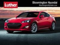 2015 Hyundai Genesis Coupe 3.8 in Bloomington