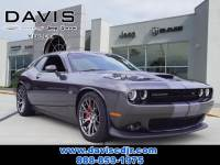 2015 Dodge Challenger SRT Coupe