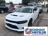 2016 Dodge Charger RWD 4dr Car SRT Hellcat