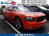 Used 2008 Dodge Charger R/T For Sale in Daytona Beach, FL