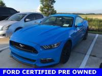 Used 2017 Ford Mustang GT Coupe V-8 cyl in Kissimmee, FL