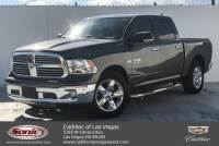 Pre-Owned 2016 Ram 1500 2WD Crew Cab 5.7 Ft Box Big Horn