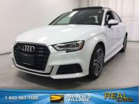 Used 2018 Audi A3 For Sale   Cicero NY