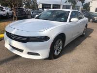 Used 2016 Dodge Charger SE Sedan For Sale Austin TX