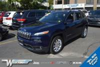 Certified Used 2014 Jeep Cherokee Limited 4WD Limited Long Island, NY