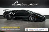 Used 2010 Lamborghini Murcielago For Sale Richardson,TX | Stock# LC547 VIN: ZHWBU8AH7ALA03889