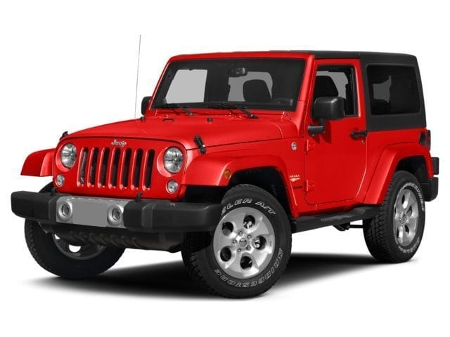 Photo 2015 Jeep Wrangler 4WD Rubicon 4x4 SUV in Baytown, TX Please call 832-262-9925 for more information.