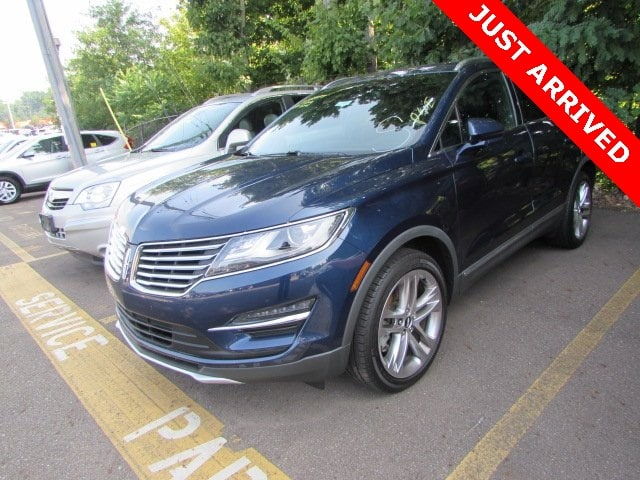 Photo 2016 Lincoln MKC Reserve SUV  Mansfield, OH