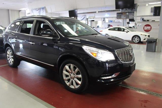 Photo 2015 Buick Enclave Premium LEATHER 3RD ROW V6 DUAL ROOFS NAVI
