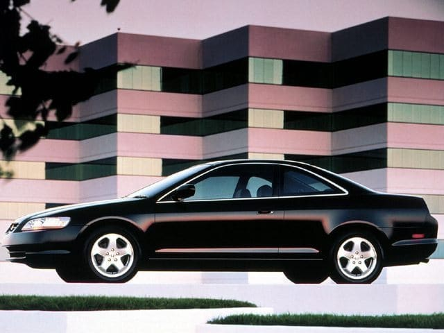 Photo Used 1999 Honda Accord For Sale in St. Cloud, MN