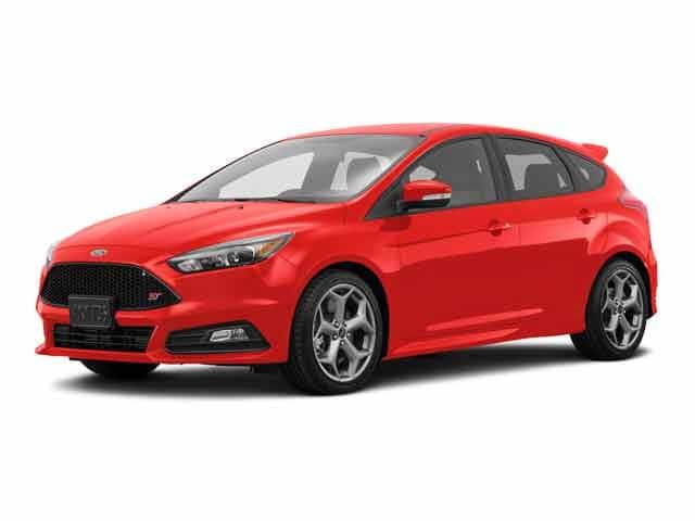 Photo Used 2016 Ford Focus ST Base Hatchback For Sale Fort Collins, CO