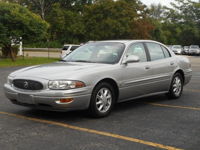 Photo 2004 Buick LeSabre Limited for sale in Flushing MI