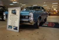 New 1966 Pontiac GTO | Glen Burnie MD, Baltimore | R0948
