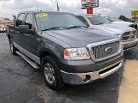 2006 Ford F-150 XLT for sale in Tulsa OK