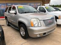 2008 GMC Yukon Denali for sale in Tulsa OK