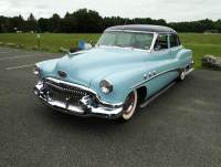 1952 Buick Special $16,000