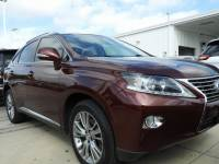 2013 LEXUS RX 350 350 SUV Front-wheel Drive For Sale Serving Dallas Area