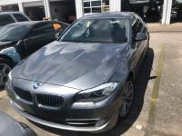 Pre-Owned 2011 BMW 5 Series 535i RWD 4D Sedan