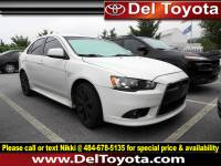Used 2014 Mitsubishi Lancer Sportback GT For Sale | Serving Thorndale, West Chester, Thorndale, Coatesville, PA | VIN: JA32X8HWXEU007273