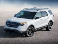 2015 Ford Explorer Sport 4WD Sport Automatic