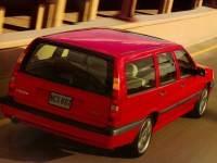 1997 Volvo 850 GLT Wagon