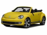 2015 Volkswagen Beetle Convertible CV Convertible