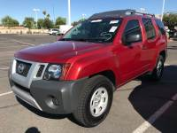 Used 2013 Nissan Xterra X For Sale