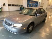 Used 1997 Chevrolet Malibu Base Sedan