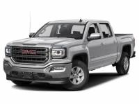 2017 Certified Used GMC Sierra 1500 Truck Crew Cab SLE Summit White For Sale Manchester NH & Nashua   Stock:G18524A