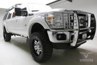 Used 2014 Ford Super Duty Excursion Lariat 4x4 in Vernon TX