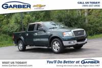 Pre-Owned 2005 Ford F-150 Lariat RWD Truck